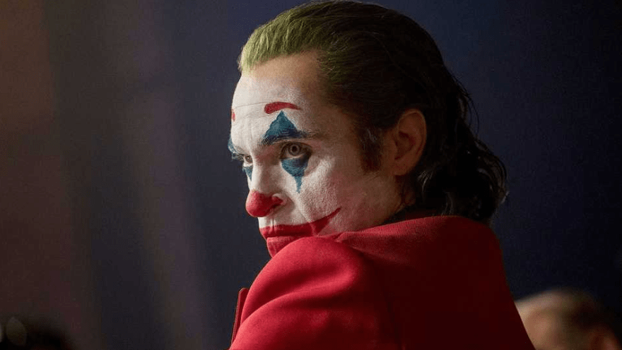 Хоакин Феникс мог сыграть Бэтмена вфильме Даррена Аронофски