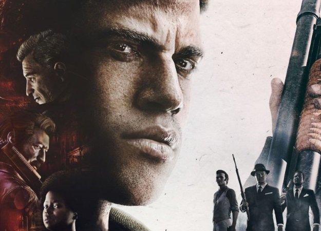 Разработчик Mafia 3 рассказал осоздании сюжета имира игры