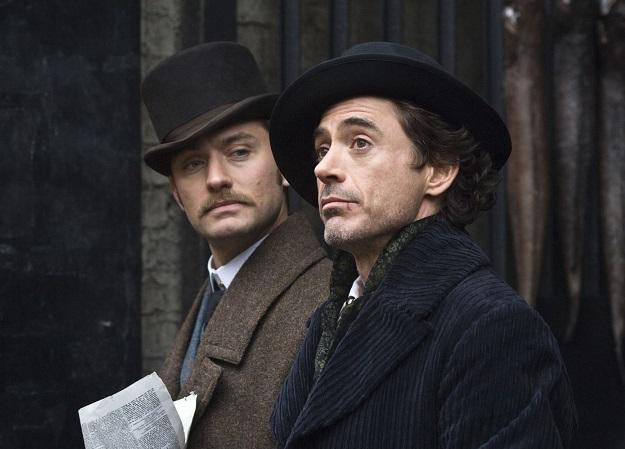 СМИ: третья часть «Шерлока Холмса» развернется наДиком Западе