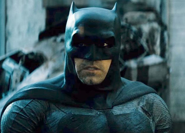 Мэтт Ривз оновом «Бэтмене»: «Это нечасть киновселенной DC»