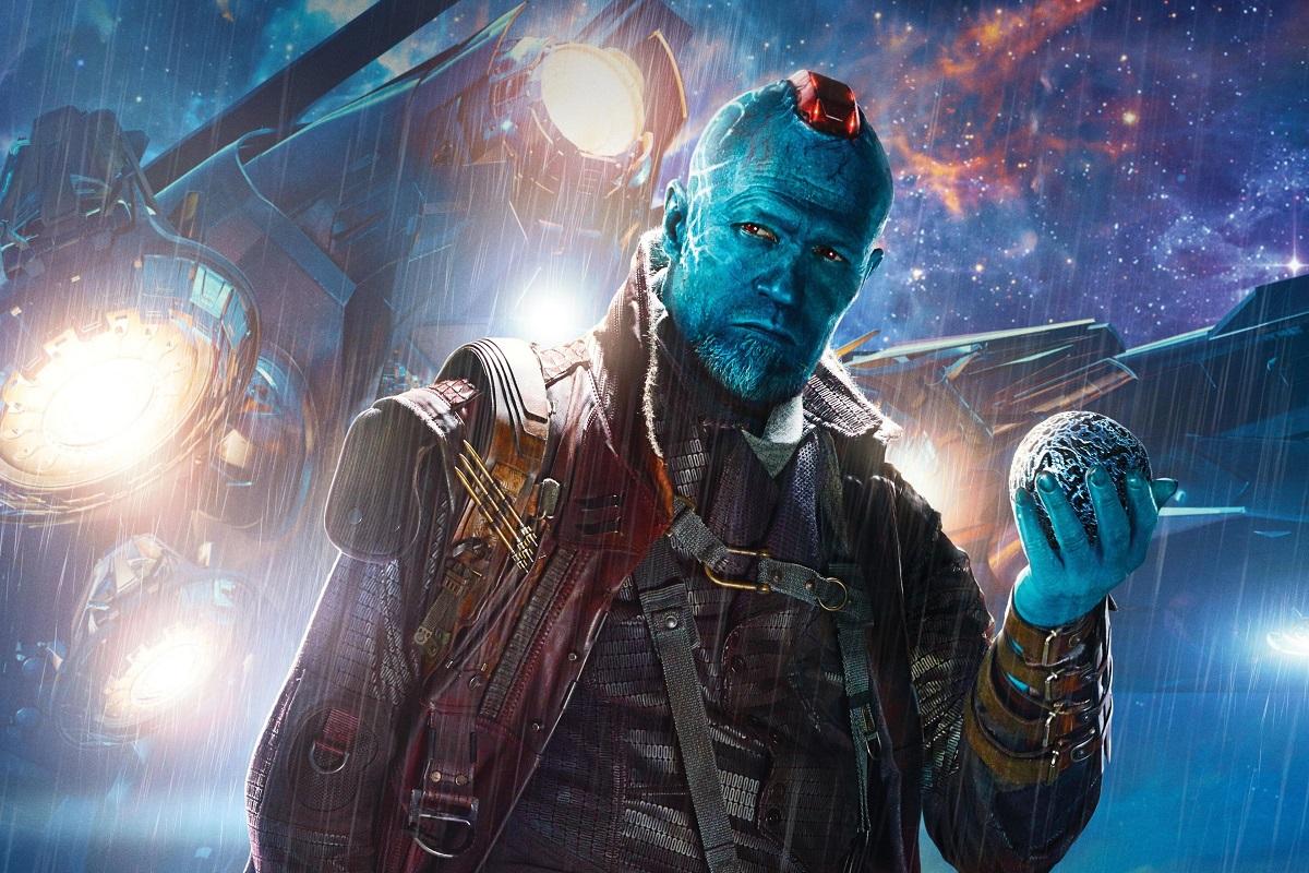 В«Форсаже 9» появится Майкл Рукер из«Стражей Галактики»