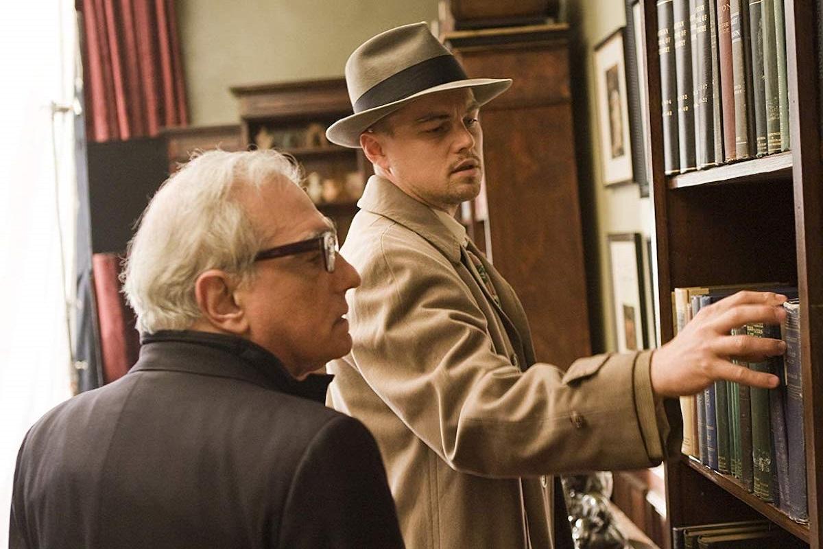 Новый фильм Мартина Скорсезе начнут снимать в 2021 году
