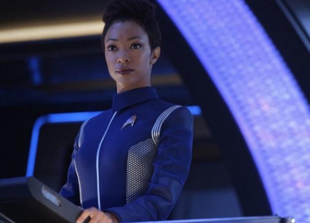 «Звездный путь: Дискавери» продлили на третий сезон