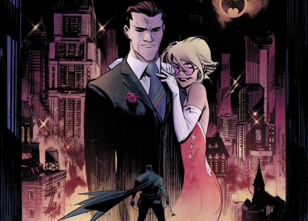 Круглый стол. Редакция «Канобу» вспоминает любимые истории про Бэтмена