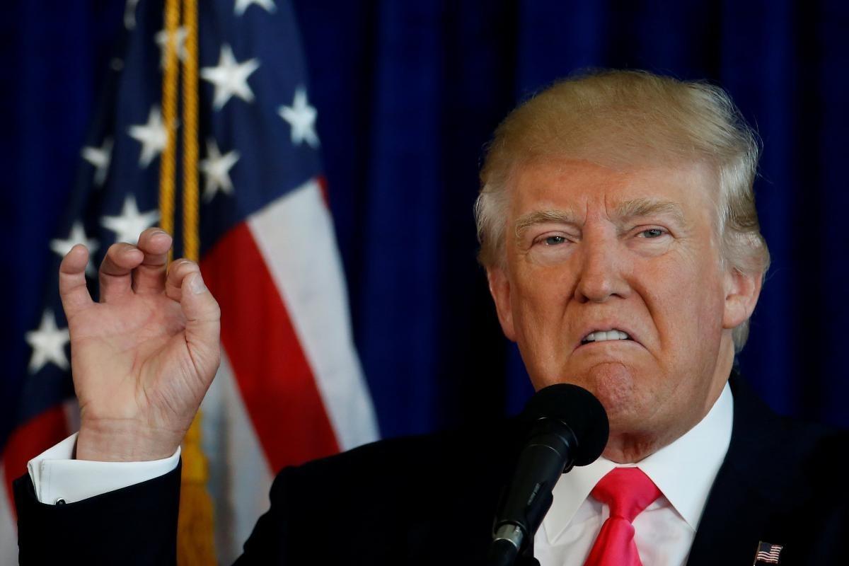Трамп нежелает вести дела сHuawei. Президент США считает компанию угрозой нацбезопасности