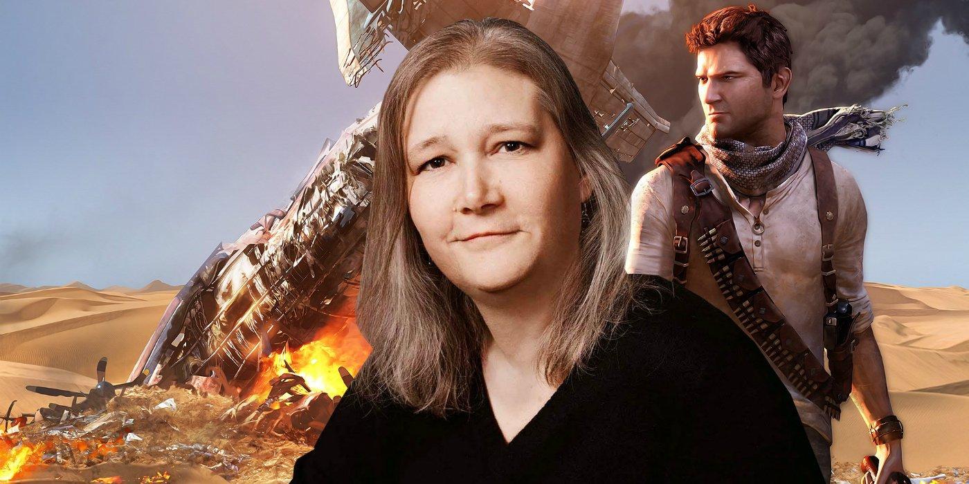 Компания, ответственная запоследнего «Терминатора», будет делать игры ссоавтором Uncharted