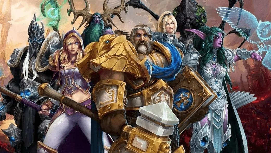 Blizzard решили поддержать протестующих. Новсети имнеповерили