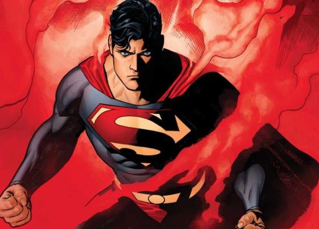 Посмотрите наконцепты неснятого «Супермена» посценарию Джей Джей Абрамса
