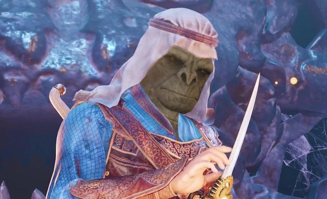 «Ubisoft совсем тронулась». Всети смеются над ремейком Prince ofPersia