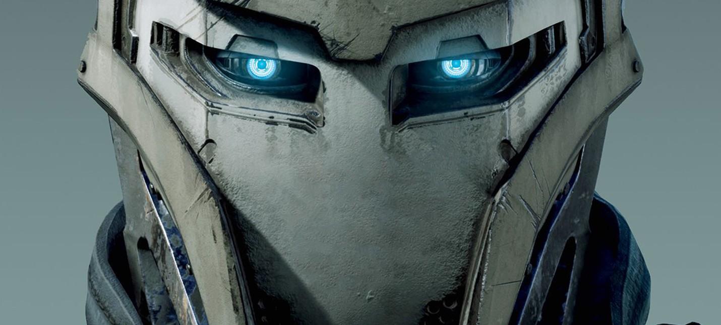 Раздача ключей к закрытому бета-тесту Disintegration — игры от соавтора вселенной Halo (обновлено)