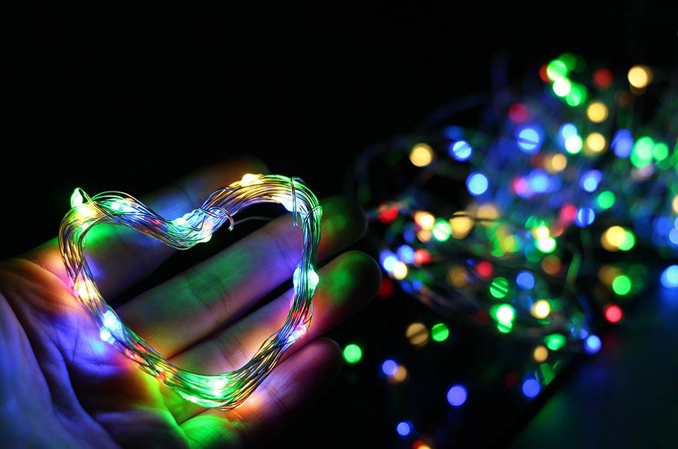 Лучшие новогодние украшения, гаджеты иаксессуары сAliExpress