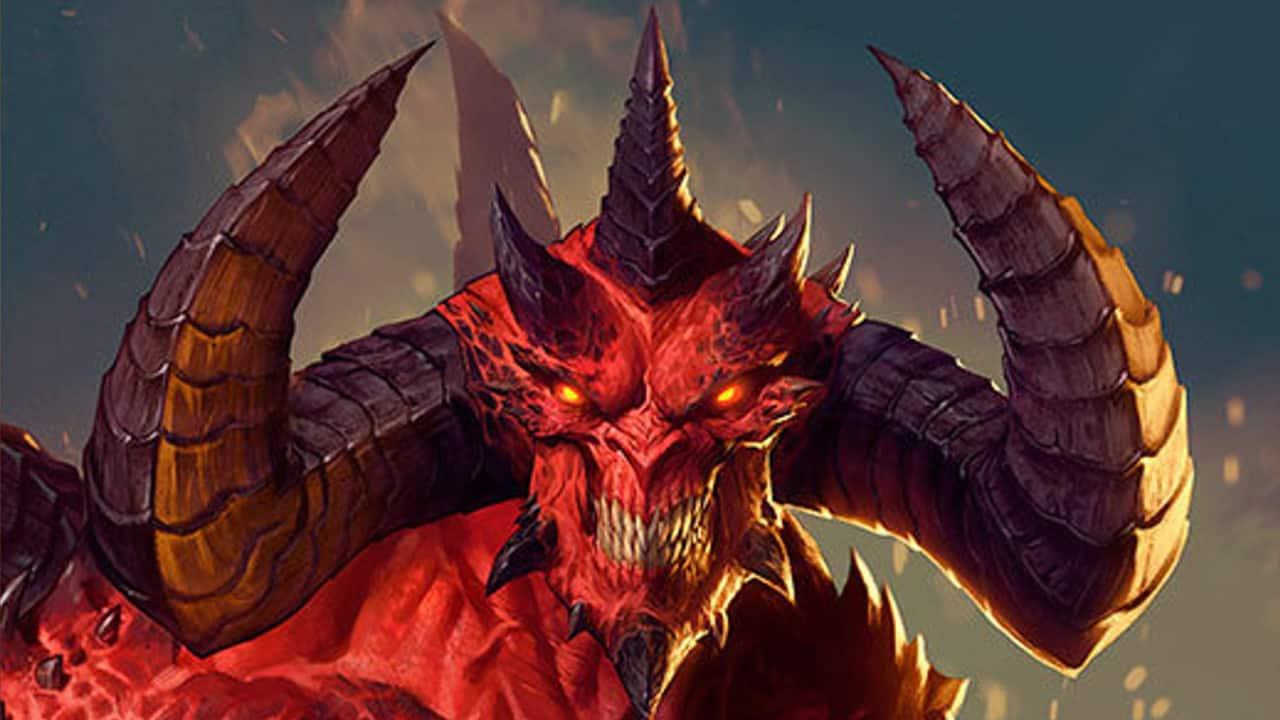 Нейросети показали, какбы выглядела Diablo 2 в4K ипри 60 FPS