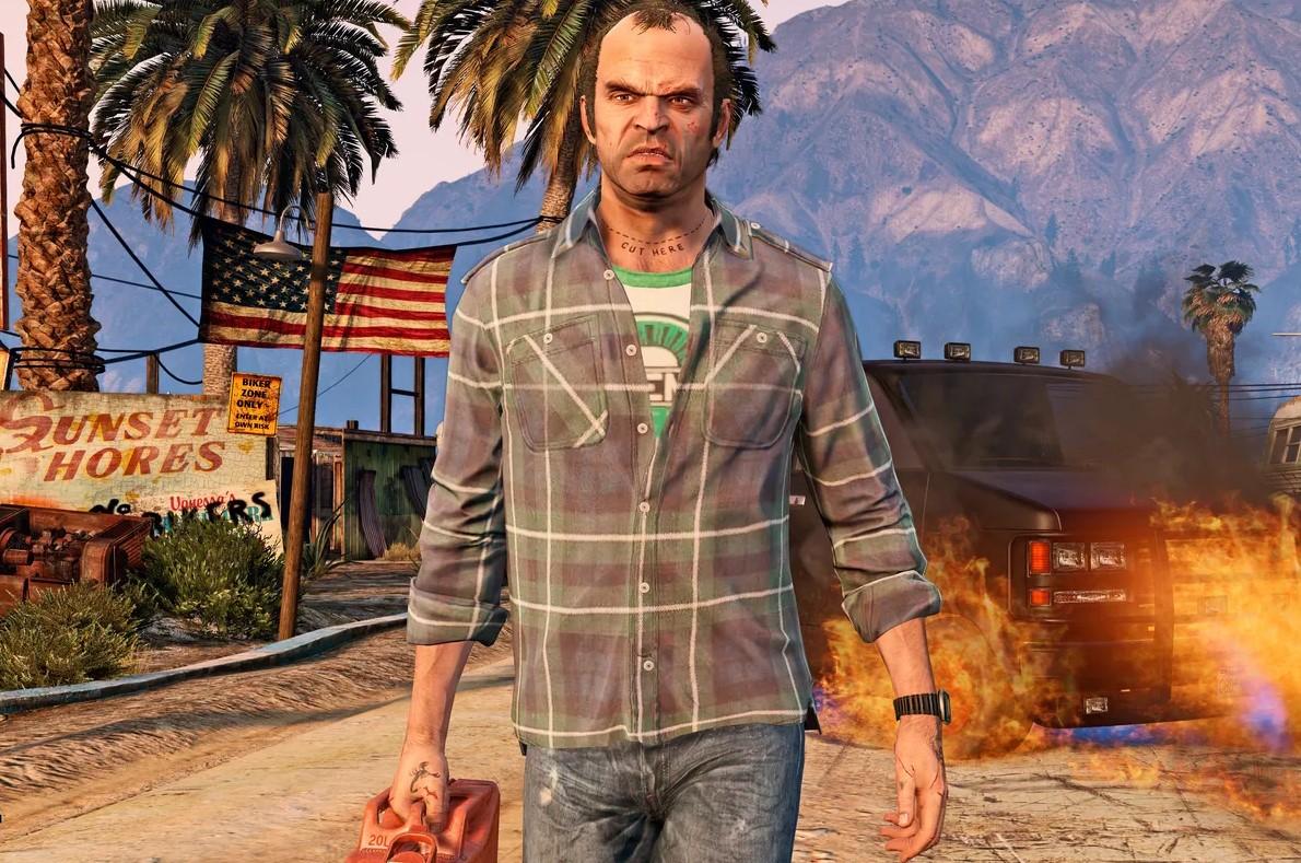 Epic Games Store «упал» ивсему виной GTA V. Что пишут всоцсетях