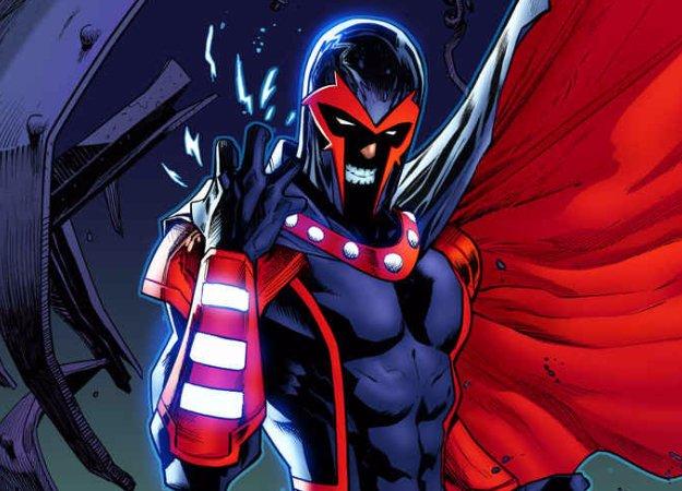 К событию Secret Empire Marvel выпустит серию обложек с суперзлодеями