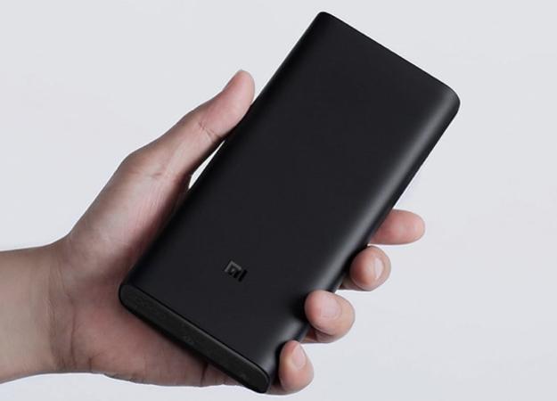 Xiaomi Mi Power 3: новая портативная батарея на 10 000 мАч по цене $19