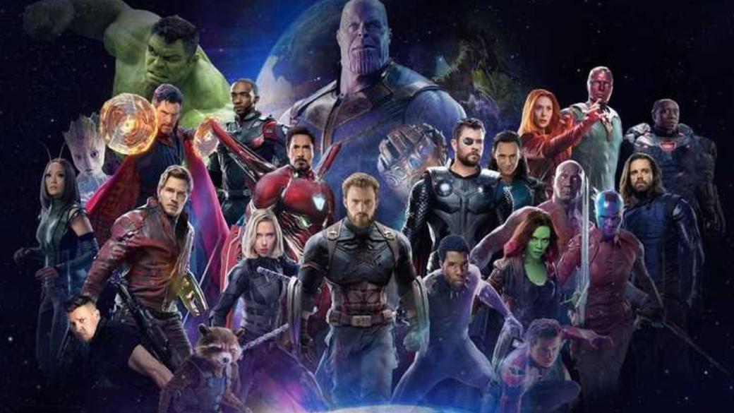 Чего ждать отфильмов и сериалов четвертой фазы киновселенной Marvel?