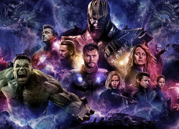 Нарекламу «Мстителей: Финал» Disney потратила более двухсот миллионов долларов