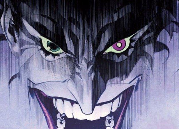 DCвыпустит комикс, вкотором Джокер хороший, аБэтмен плохой