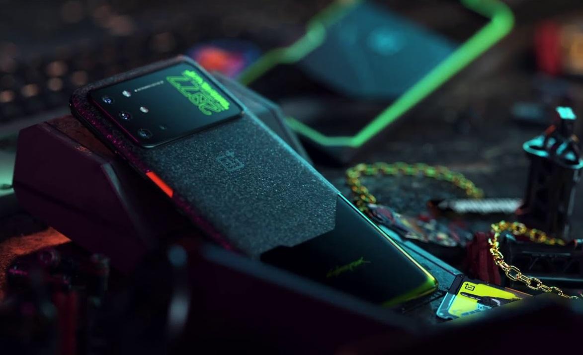 Лучшие товары встиле Cyberpunk 2077 сAliExpress: смартфон, рюкзаки, наушники, коврики идругое