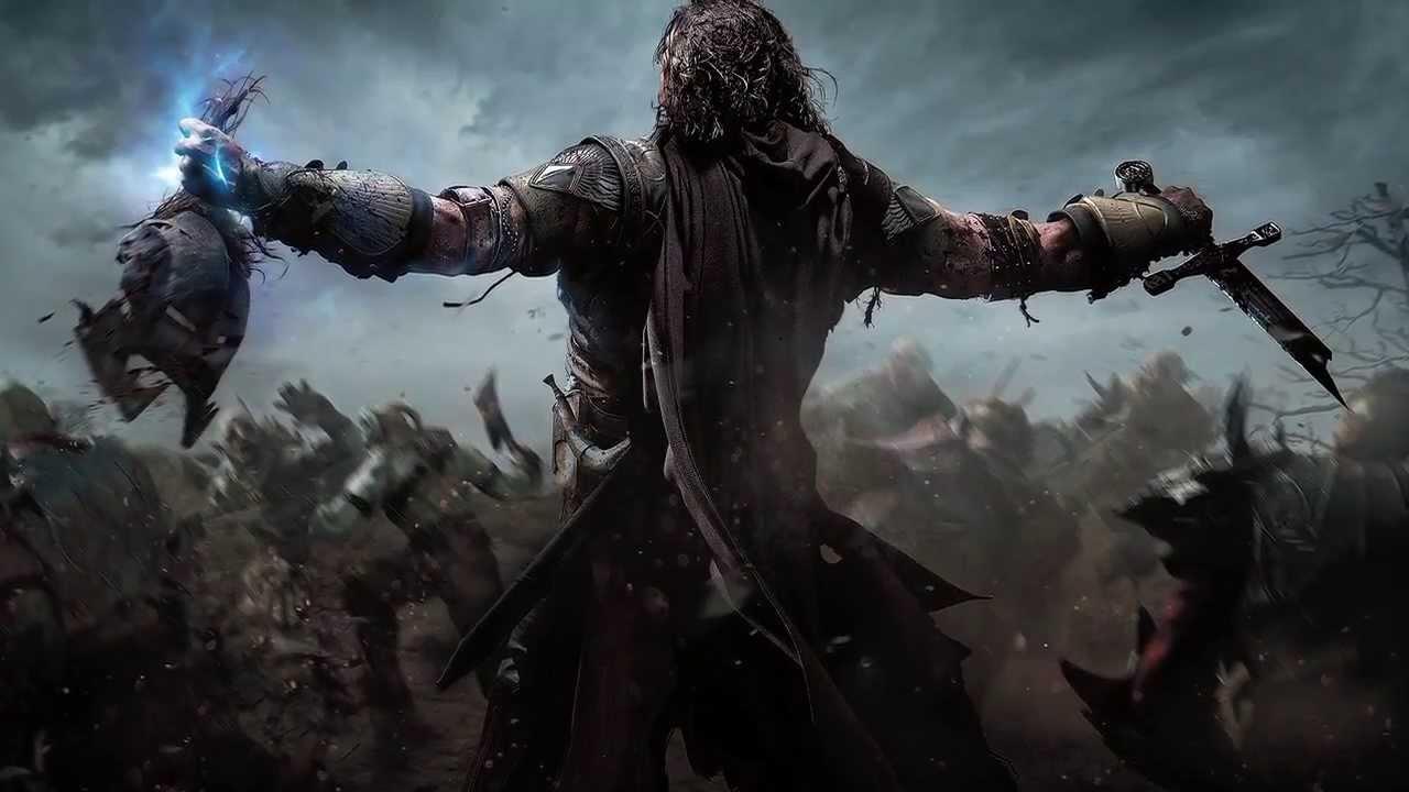 Middle-earth: Shadow of Mordor получила восемь наград на DICE Awards