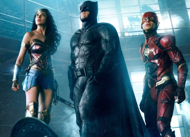 Дарксайд исын Бэтмена: каким был сценарий «Лиги справедливости» в2011 году?