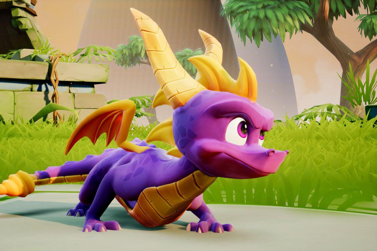 «Spyro, похоже, совсем не стареет» — что думают критики о Spyro Reignited Trilogy
