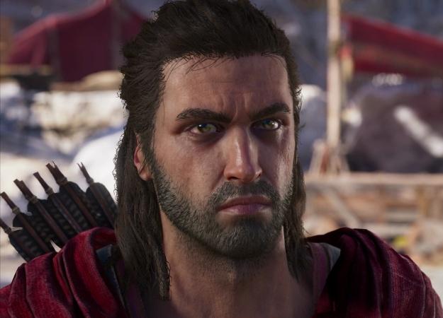 Утечки неостановить! ВСети появились первые скриншоты Assassin's Creed Odyssey