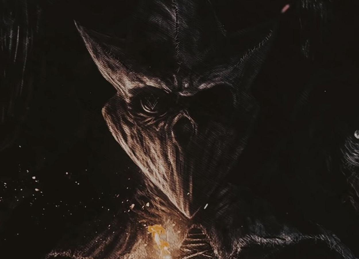 Послушайте новый альбом InFlames— I, the Mask. Отличный мелодик дэт-метал без экспериментов