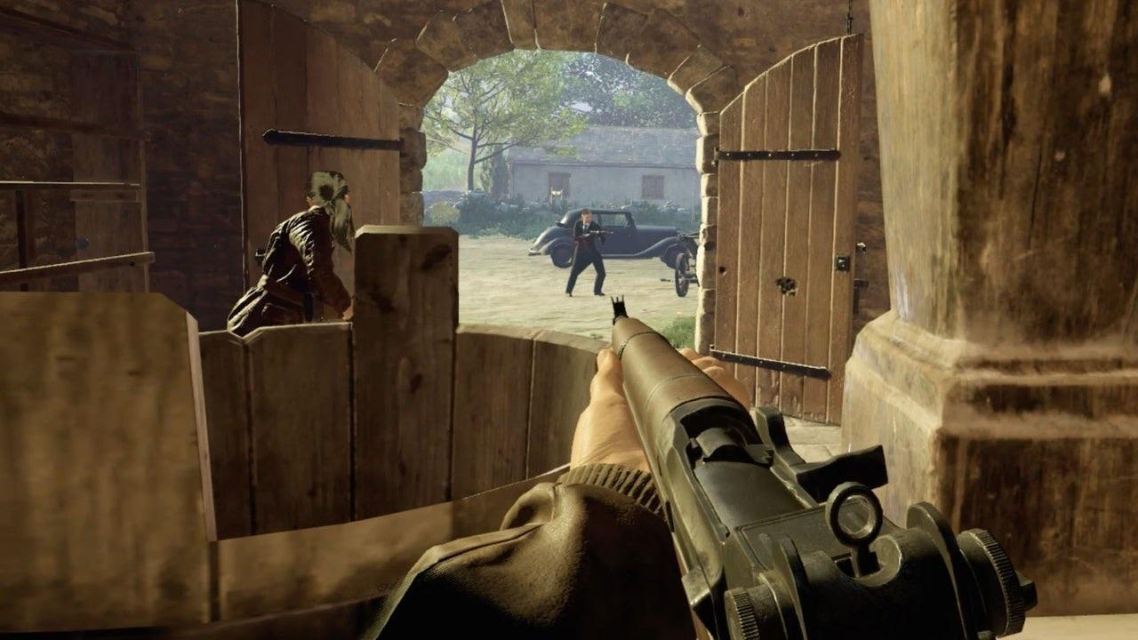 Режиссер «Мира Дикого Запада» и«Игры престолов» назвал любимую видеоигру