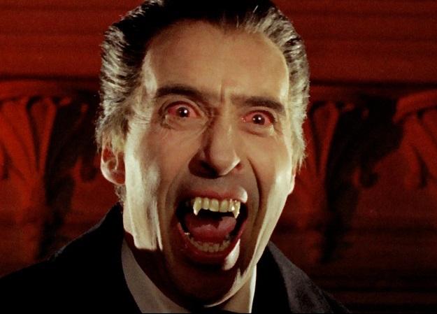 НаNetflix выйдет сериал про Дракулу. Выбор актера наего роль уже радует