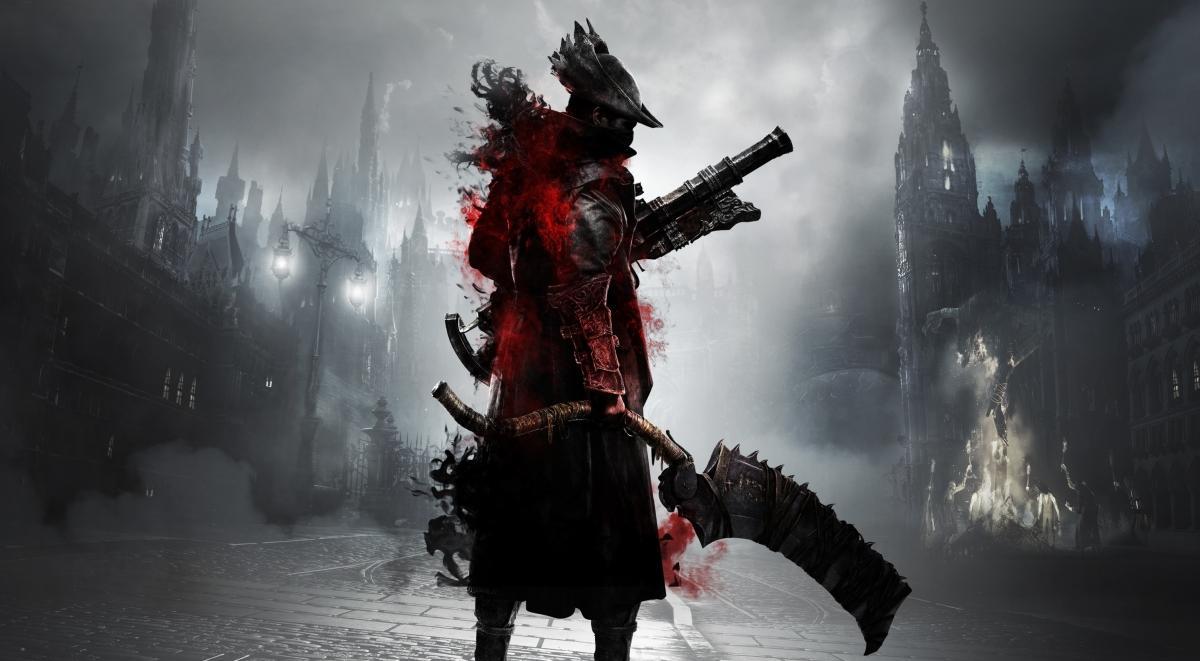 Вфайлах Bloodborne отыскали вырезанную локацию— Озеро грязи