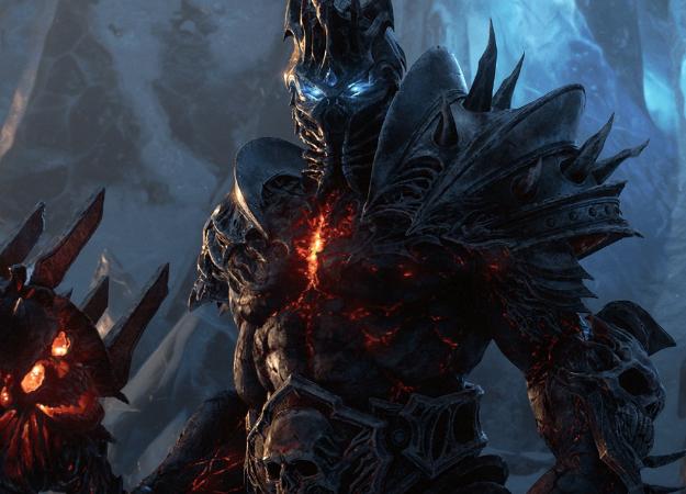 BlizzCon 2019: Blizzard показала новое дополнение для World of Warcraft — Shadowlands