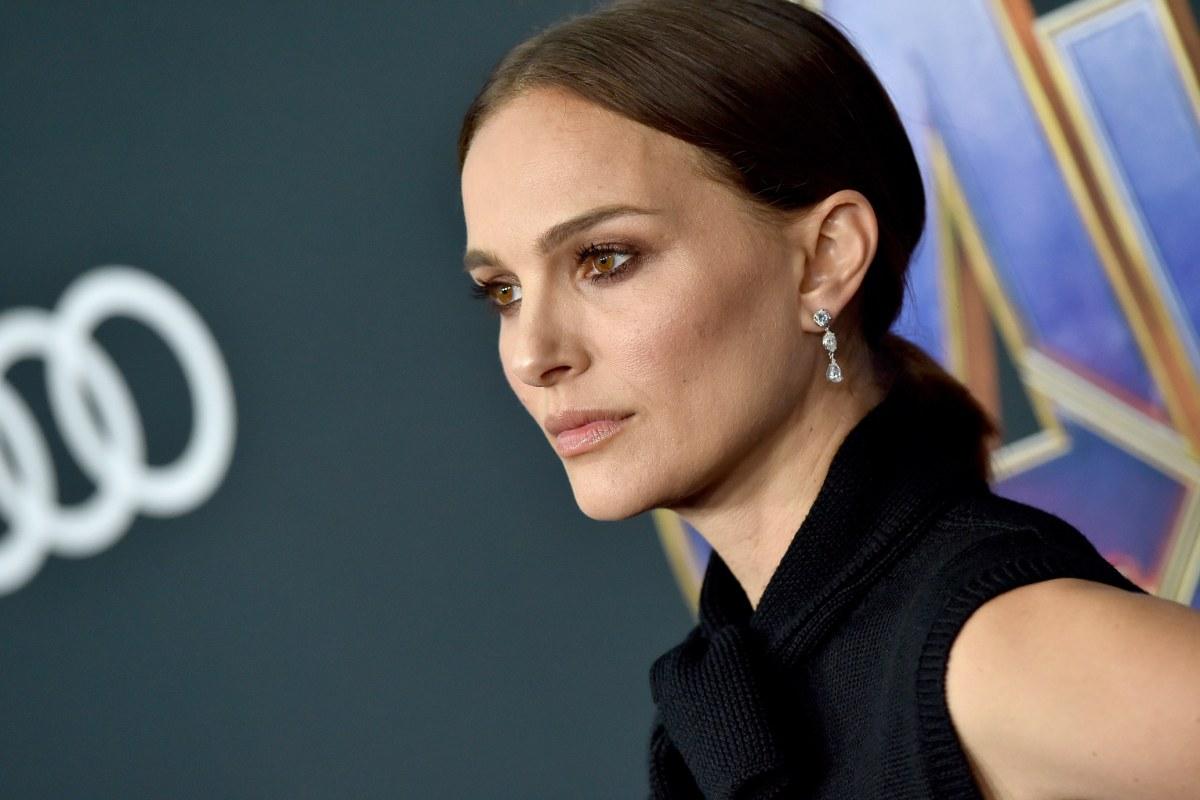 Натали Портман призналась, что анонс «Тора: Любовь игром» стал для нее «нервотрепкой»
