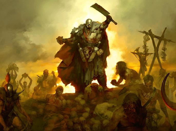 Чем удивит Diablo IV: новые подробности изквартального отчета Blizzard