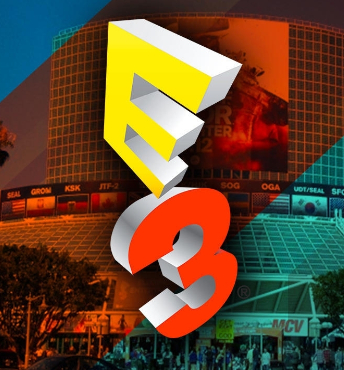 [ВИДЕО] Блог «Канобу»: E3 изнутри #1— Заезд вдом, технологии будущего, батон