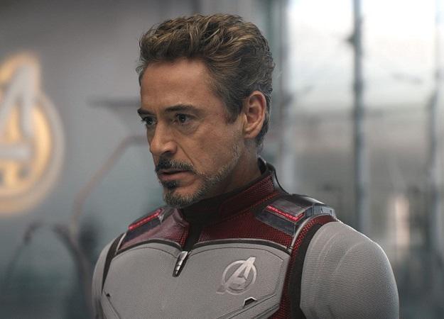 Посети разошелся фейк, что режиссер «Финала» всегда хотел убить Тони Старка из-за неприязни