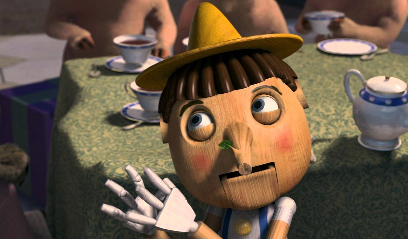 5 экранизаций сказки о«настоящем мальчике»— квыходу «Пиноккио» Маттео Гарроне
