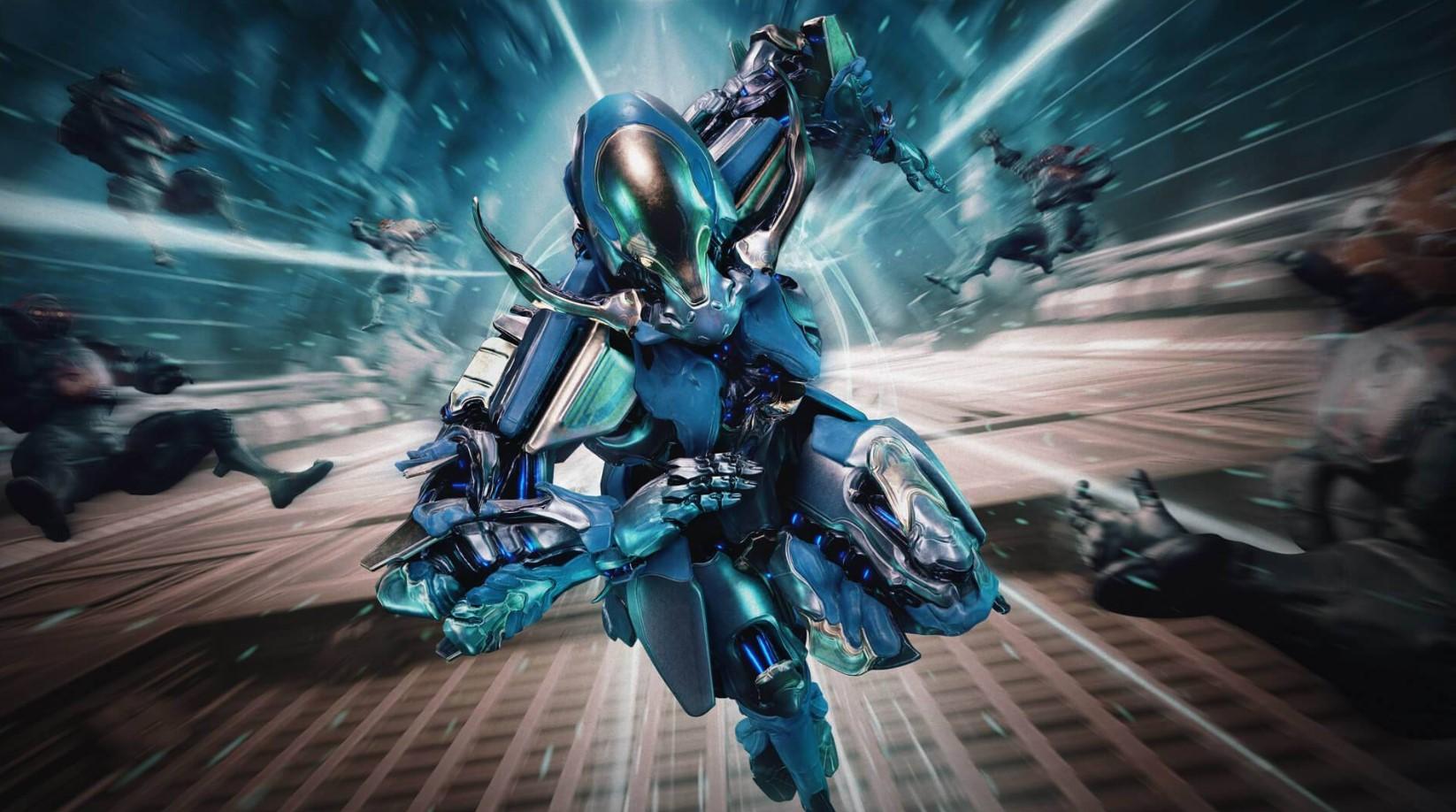 Sony хочет купить Leyou— она владеет авторами Warframe