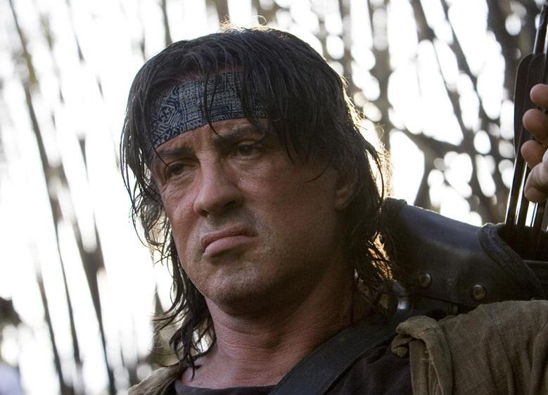 Сильвестр Сталлоне косит врагов одного за другим в новом тизере «Рэмбо: Последняя кровь»