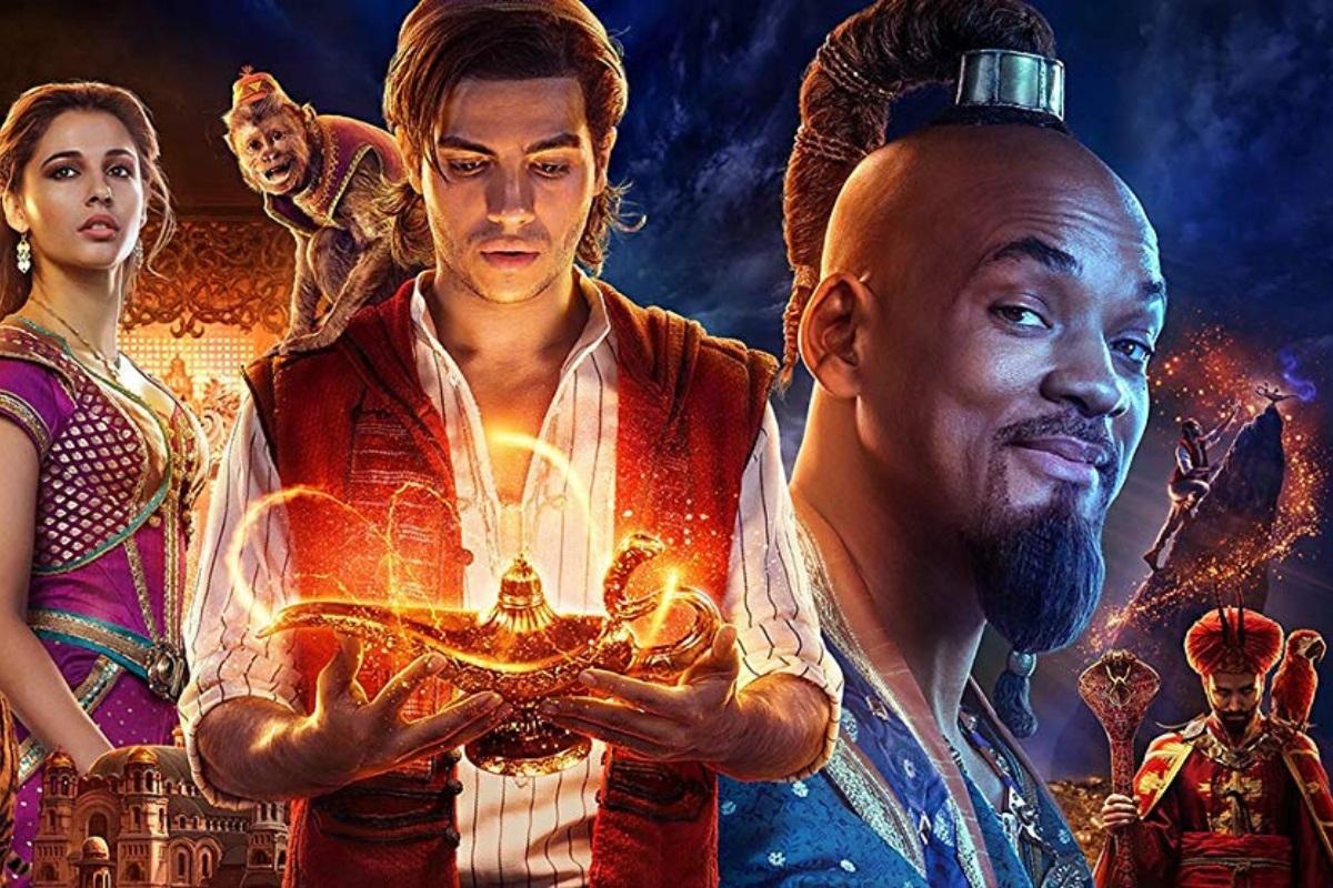 Disney снимет «Аладдина2». Что про него известно