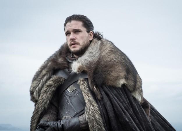 «Могут катиться ковсем чертям»: Кит Харингтон жестко прокомментировал критиков «Игры престолов»