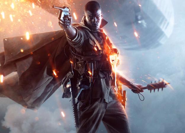 Распродажа в Origin: Battlefield 1, Need for Speed: Payback, FIFA 18 и другие игры