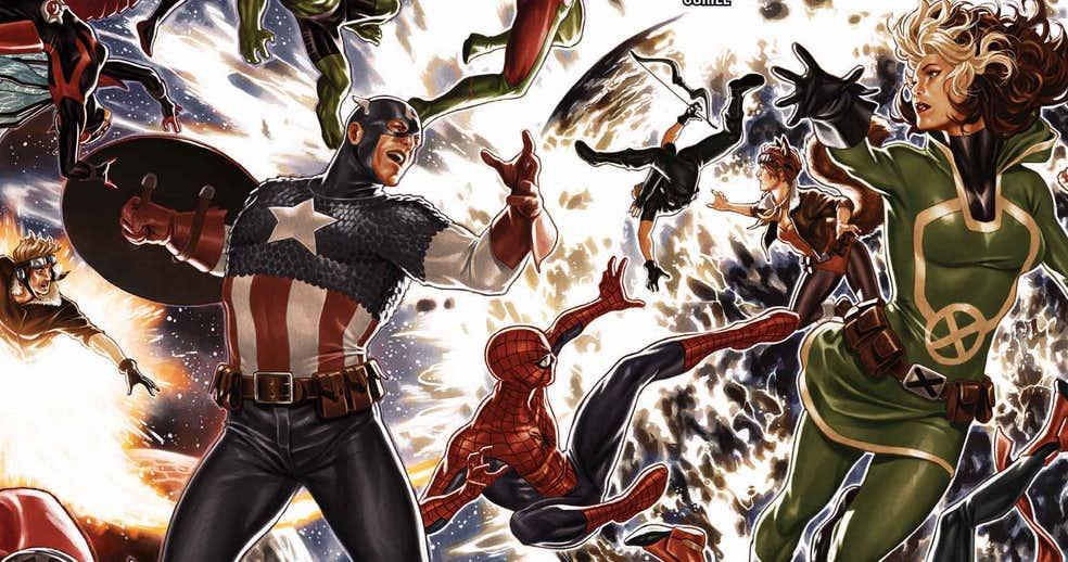 Похоже, что Халка вкомиксах Marvel опять воскресят. Надолголи?