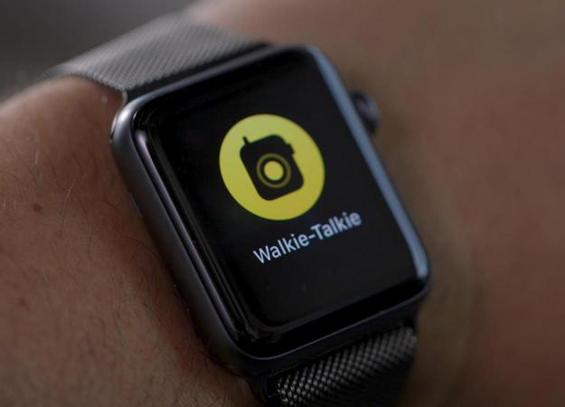 Приложение «Рация» для Apple Watch позволяло подслушивать за владельцами iPhone