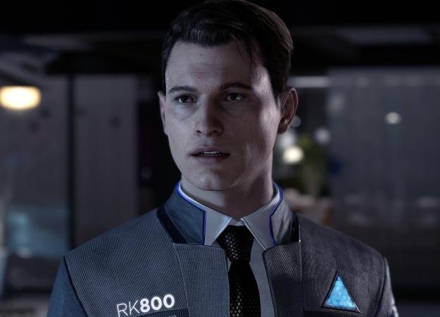 Новости 29августа одной строкой: последний сезон «Мистера Робота», скидка наDetroit: Become Human