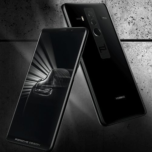 Безрамочный Huawei Mate 10: характеристики, цена и дата выхода