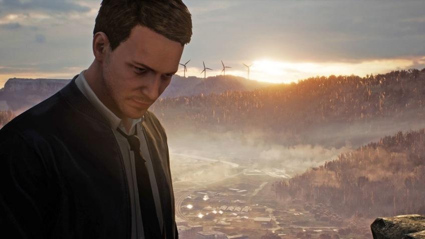 Создатели Life isStrange назвали дату выхода своей новой игры Twin Mirror