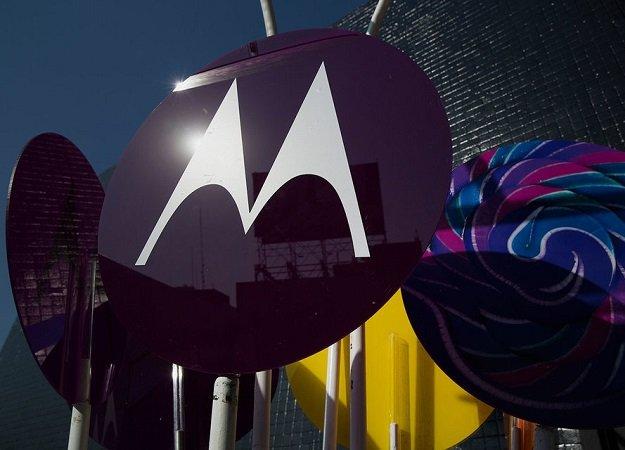 Motorola возвращается нароссийский рынок