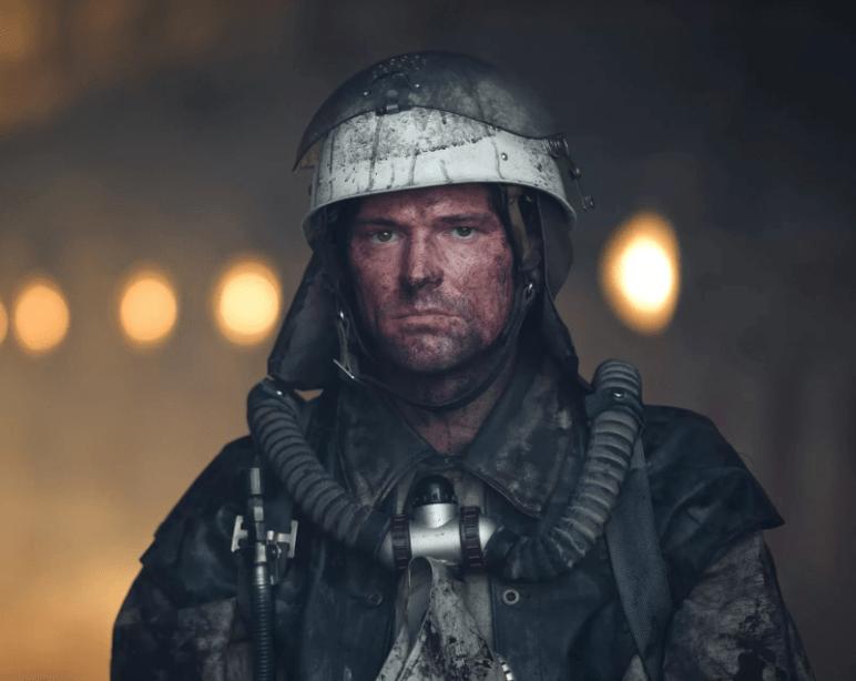 Всети появился трейлер фильма «Чернобыль: Бездна» отДанилы Козловского