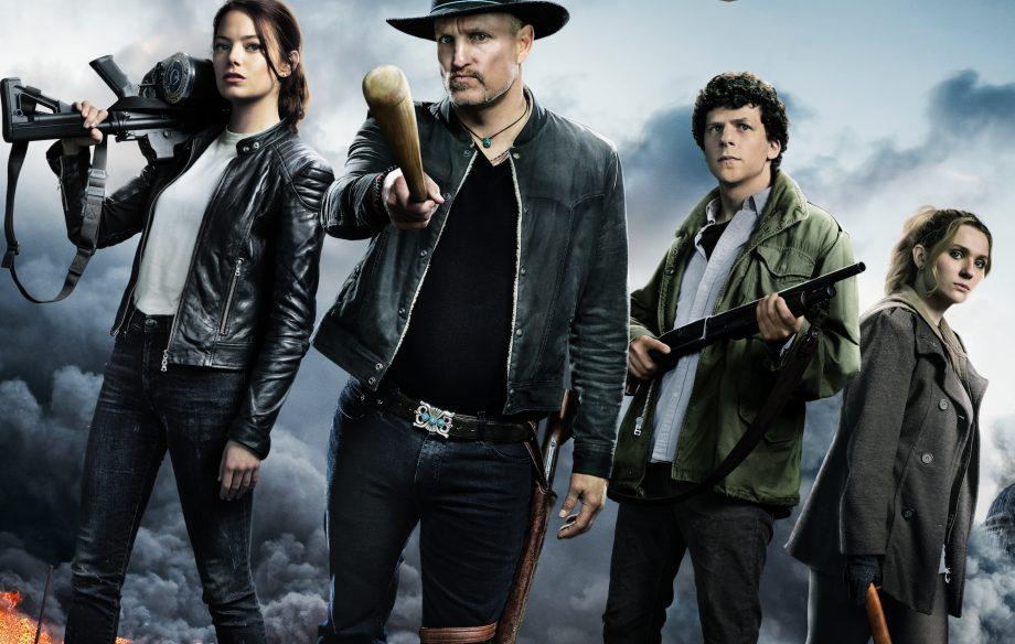 Что ждать от«Zомбилэнда 2» Новых зомби, камео звезд изнакомый сюжет